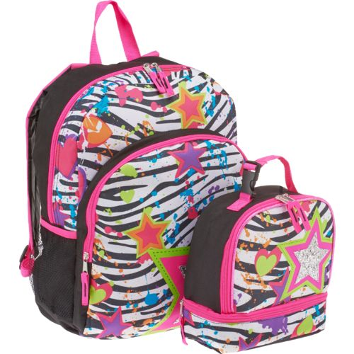 Aly & Ava Combo Backpack