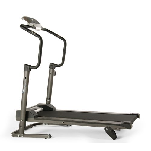 Display product reviews for Stamina® Avari® Adjustable-Height Magnetic Treadmill