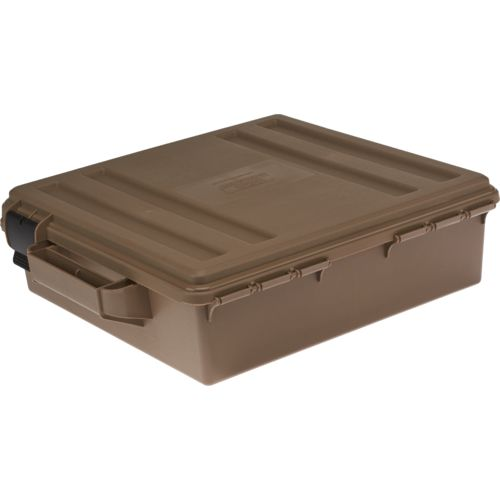 MTM Case-Gard Small Ammo Crate - view number 1