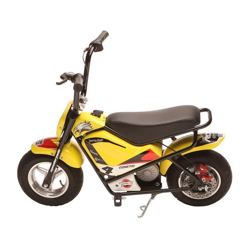Monster Moto Kids' RCH Electric Mini Bike