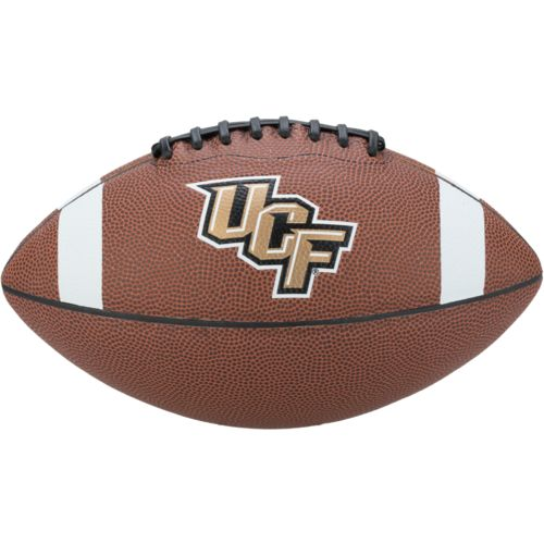 Rawlings® University of Central Florida RZ-3 Pee Wee Football - view number 2