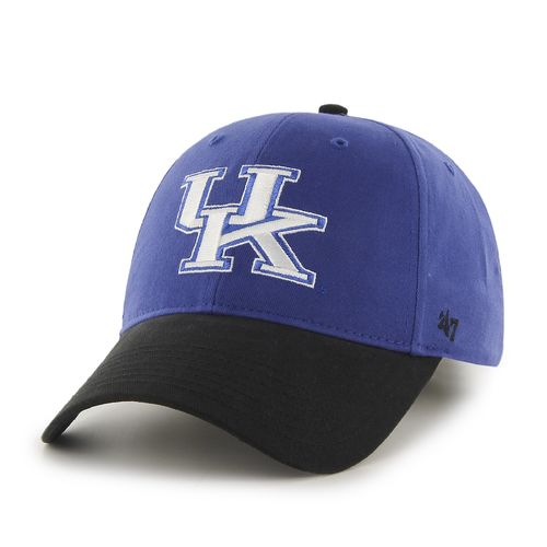 '47 Boys' University of Kentucky Short Stack MVP Cleanup Cap
