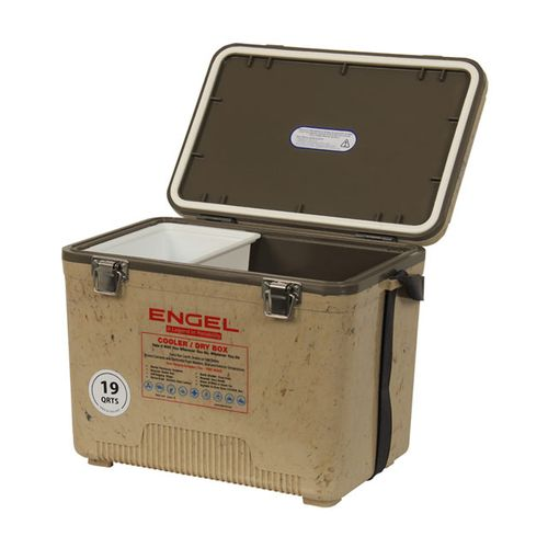 Engel 19 qt. Cooler/Dry Box - view number 3