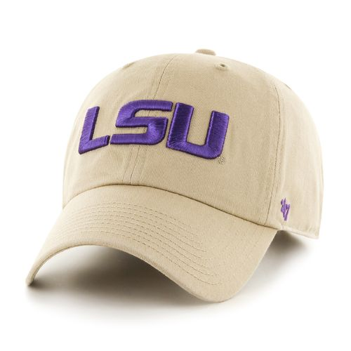 '47 Men's Louisiana State University Clean Up Cap
