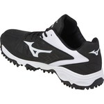 Mizuno Men's 9-Spike Advanced Erupt 3 Softball Cleats - view number 3
