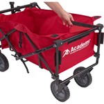 Academy Sports + Outdoors Folding Sport Wagon with Removable Bed - view number 8