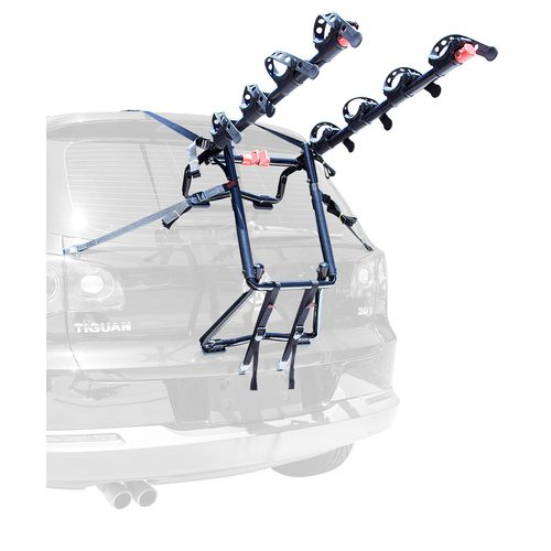 Display product reviews for Allen Sports Premier 4-Bike Trunk Rack