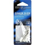 Hurricane Sinker Slides 2-Pack
