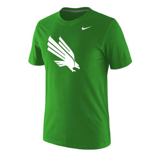 Nike Men's University of North Texas Cotton Short Sleeve T-shirt