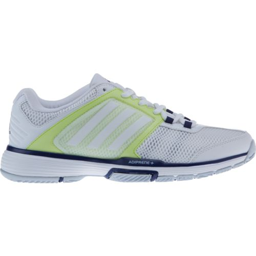 adidas™ Women's Barricade Team 4 Tennis Shoes