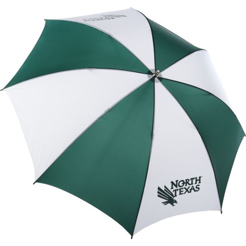 Storm Duds Adults' University of North Texas Golf Umbrella