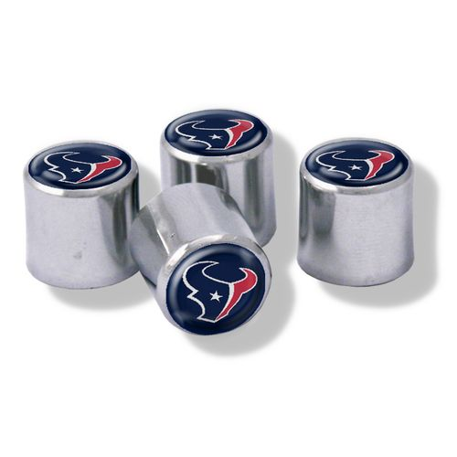 Stockdale Houston Texans Valve Stem Caps