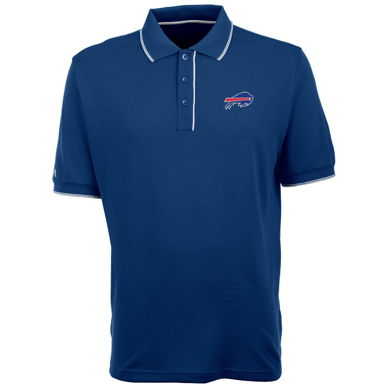 Antigua Men's Buffalo Bills Elite Polo Shirt