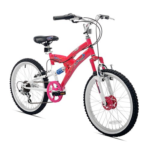 KENT Girls' Rock Candy 7-Speed 20 in Bicycle