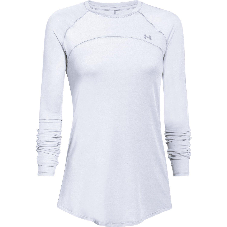 Under Armour™ Women's Sunblock 50+ Long Sleeve T-shirt