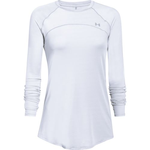 Under Armour™ Women's Sunblock 50+ Long Sleeve T-shirt