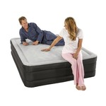 Air Comfort Deep Sleep Queen Raised Air Mattress with Built In Pump - view number 4