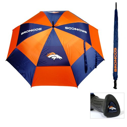 Team Golf Adults' Denver Broncos Umbrella
