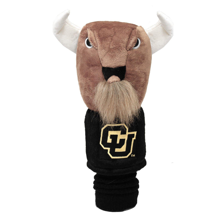 Team Golf University of Colorado Mascot Head Cover