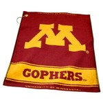 Team Golf University of Minnesota Woven Towel - view number 1