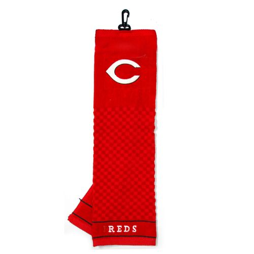Team Golf Cincinnati Reds Embroidered Towel