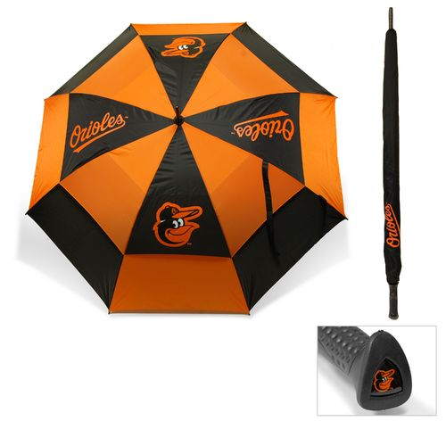 Team Golf Adults' Baltimore Orioles Umbrella - view number 1