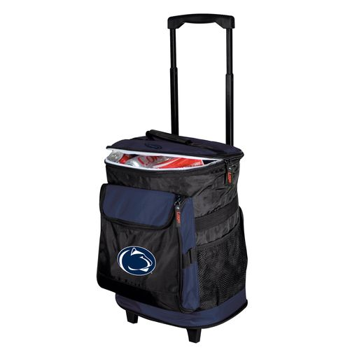 Logo™ Penn State 48-Can Rolling Cooler