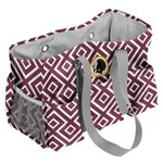 Logo Washington Redskins DD Junior Caddy Tote Bag