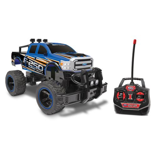 World Tech Toys Ford F-250 Super Duty 1:14
