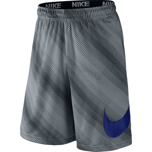 "Nike Men's Fly 9"" Linear Flow Short"