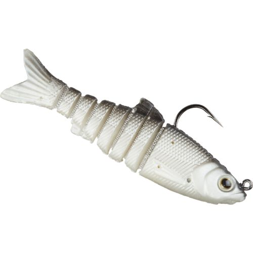 H2O XPRESS™ Mojo Mullet 1/4 oz. Swim Baits 2-Pack - view number 1