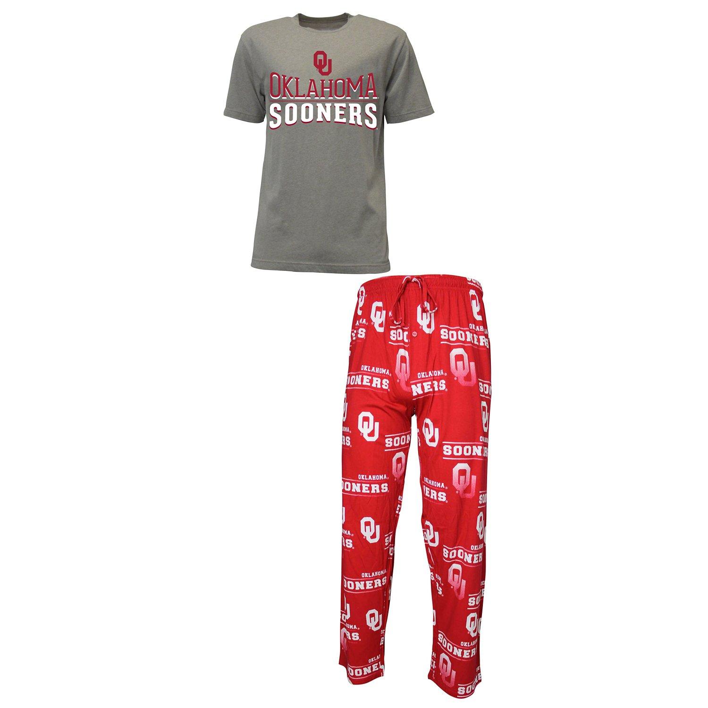 Concepts Sport Men's University of Oklahoma Fusion Short