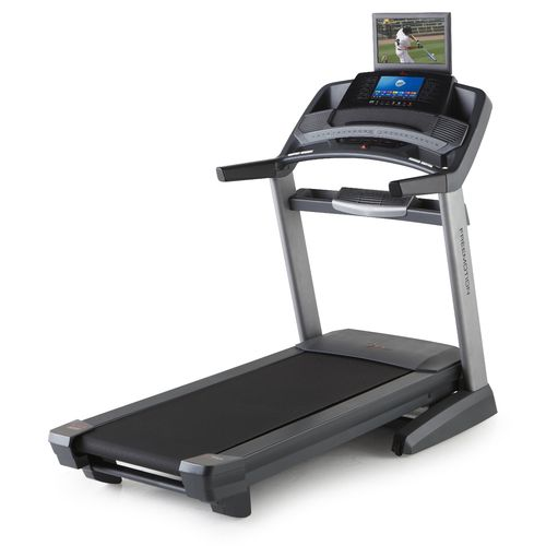 FreeMotion Fitness 890 Treadmill - view number 8