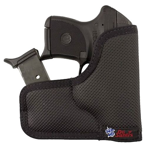 DeSantis Gunhide® Ammo Nemesis Inside-the-Pocket Holster