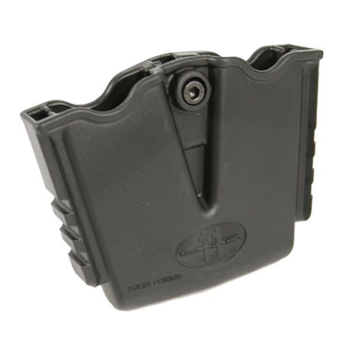 Display product reviews for Springfield Armory 1911 .45 ACP Double Magazine Pouch