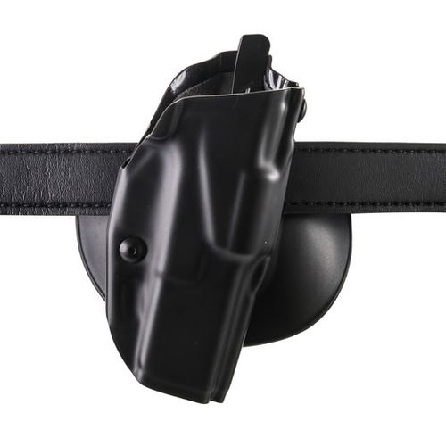 Safariland ALS GLOCK 37 with X300 WeaponLight Paddle Holster