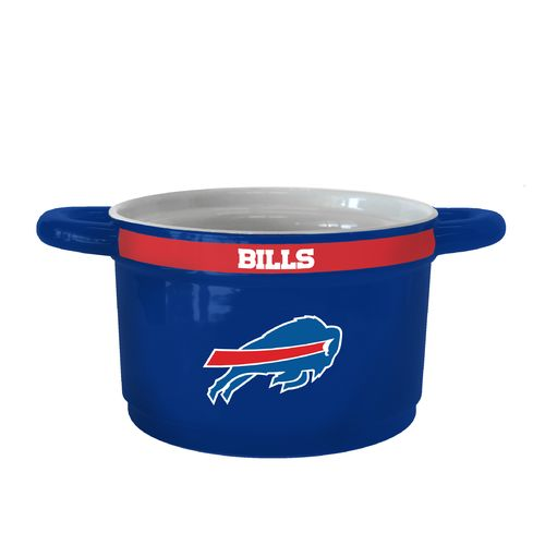 Boelter Brands Buffalo Bills Gametime 23 oz. Ceramic