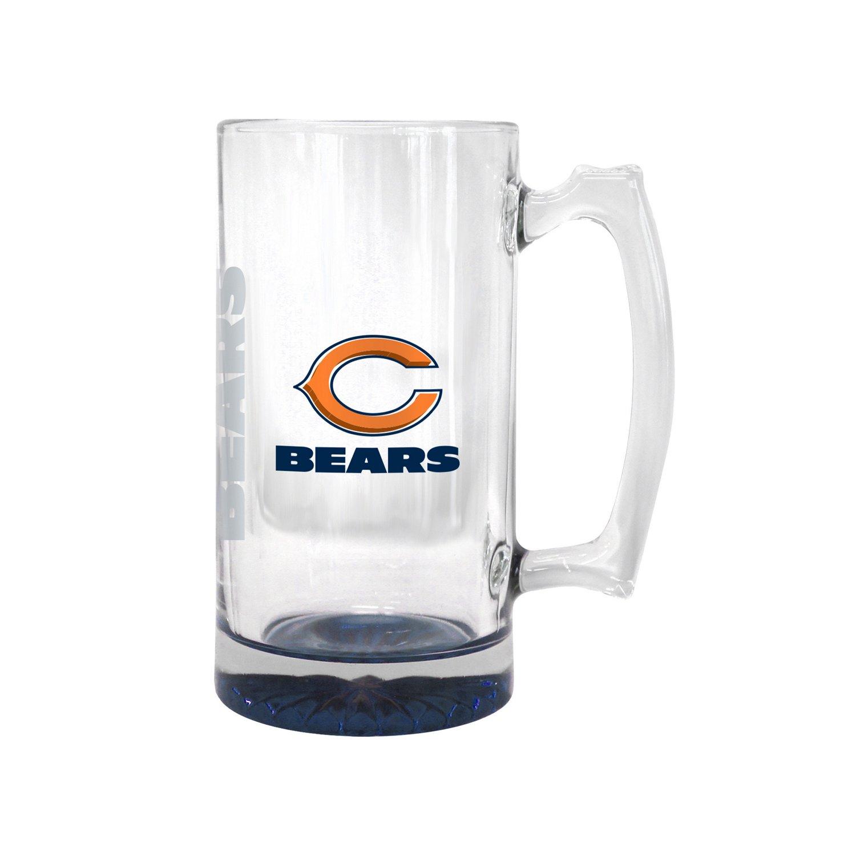 Boelter Brands Chicago Bears Elite 25 oz. Tankard