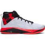 Under Armour™ Men's Sharp Shooter Basketball Shoes