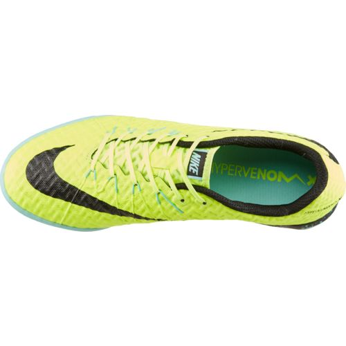 Nike Men's HyperVenom Finale Indoor Soccer Shoes - view number 4