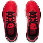 Under Armour Boys' BGS Micro G Speed Swift Running Shoes - view number 3