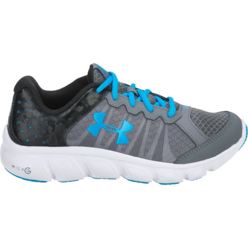 Under Armour™ Boys' Micro G® Assert 6 Running Shoes
