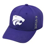 Top of the World Men's Kansas State University Booster Plus Cap