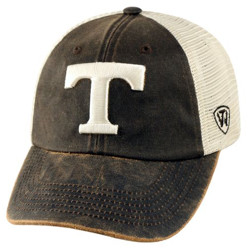Top of the World Adults' University of Tennessee Scat Mesh Cap