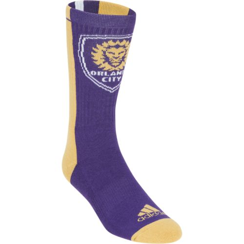 adidas Men's Orlando City SC Socks