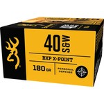 Browning Personal Defense .40 S&W 180-Grain Pistol Ammunition - view number 3