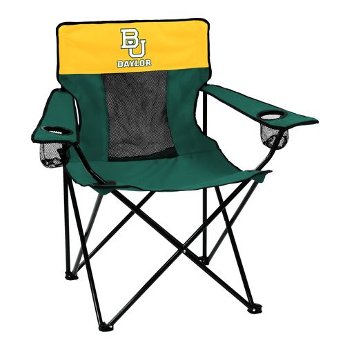 Logo Baylor University Elite Chair - view number 1
