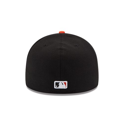 New Era Men's Baltimore Orioles 2016 59FIFTY Cap - view number 2