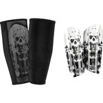 adidas™ Adults' Paris Ghost Graphic Soccer Shin Guards
