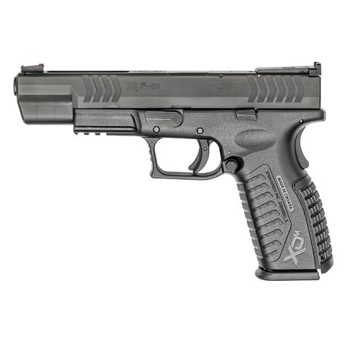 """Display product reviews for Springfield Armory® XD(M)® Competition Series 9mm 5.25"""" Pistol"""